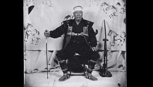 تقنية تصوير من القرن الـ19 تعيد إحياء تاريخ الساموراي