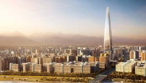 هذا البرج سيحطم أرقاماً قياسية عالمية جديدة!