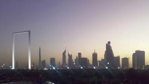 أحدث إضافة إلى أفق دبي.. برج
