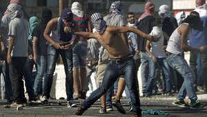 تصاعد التوتر بعد اختطاف الشاب الفلسطيني، محمد أبوخضير، ثم العثور على جثته في إحدى الغابات قرب القدس، بعد قليل من اكشاف جثث الشبان الإسرائيليين.