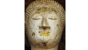 بالصور.. تماثيل بوذا الأثرية تشهد على مملكة سوكوتاي المندثر