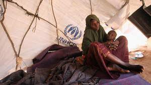 """بالصور.. """"الأمهات الخارقات"""" في مناطق النزاع"""