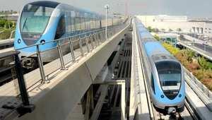 الدراسة لم تشمل ترام دبي لأن افتتاحه جاء بعد الانتهاء من إعداد الدراسة