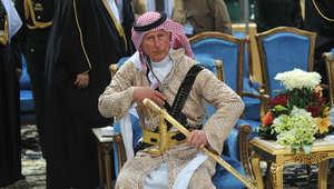 الأمير تشارلز يشارك في مهرجان الجنادرية