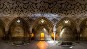 وجهات سياحية في إيران ستخطف أنفاسك.. (الجزء الأول)