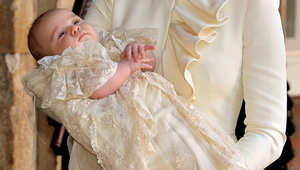 مشاهد من حياة الأمير جورج