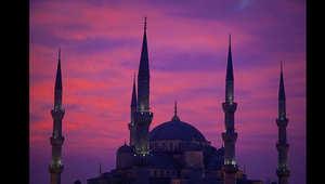 بين برج خليفة والجامع الأزرق وبرج إيفل..تعرّف إلى أفضل الوجهات السياحية من حول العالم