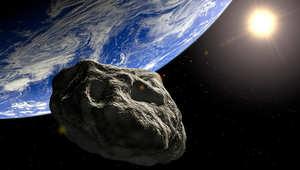مركز الفلك الدولي يؤكد تراجع العلماء: الكويكب TX68 لن يشكل خطرا على الأرض