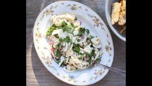 """""""المائدة الأبدية""""..وصفات طعام """"شهية"""" من عالم الأموات"""