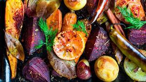 سبع طرق لطبخ الخضار بلا خسارة فوائدها الغذائية