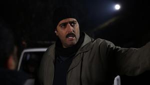 باسم ياخور في دور أبو معروف في المسلسل.