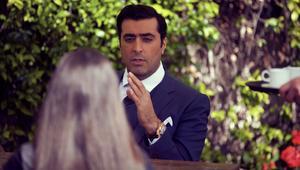 الممثل السوري باسم ياخور في دور قيصر.