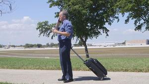 هل هذا مستقبل حقائب السفر؟
