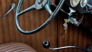 """تفاصيل هياكل السيارات.. مجوهرات """"جذابة"""" على عجلات!"""