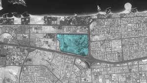 """دبي تعلن عن مشروع """"مول العالم"""" أكبر مركز تسوق في الأرض"""