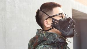 أحذية بسعر 10 آلاف دولار تساعد الصينيين على التنفّس