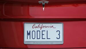 هذه السيارات الكهربائية التي
