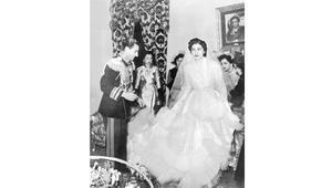 هذه أميرة إيران