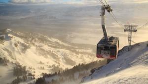 هل تجرؤ على ركوب عربات التزلج هذه؟