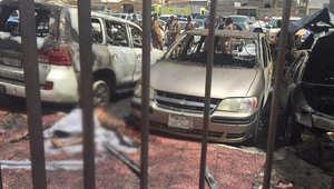 داعش يتبنى تفجير مسجد للشيعة في الدمام بالسعودية: نفذه الجزراوي واستهدف صرحا من صروح الشرك