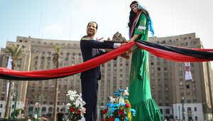 """كواليس أفراح تنصيب السيسي: المراهنة على """"ندم"""" الرئيس الجديد وخارطة الاشتباكات"""