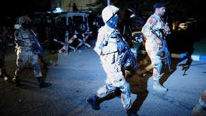 باكستان: 10 قتلى بهجوم مسلحين على مطار كراتشي