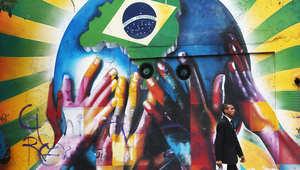 كأس العالم بالبرازيل .. حيث البرازيليون هم الخاسر الأكبر