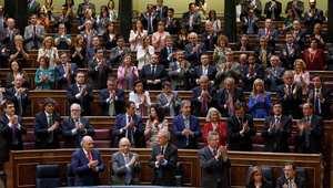 بخطوة رمزية غير ملزمة.. البرلمان الإسباني يصوت لصالح الاعتراف بفلسطين كدولة