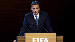 فيفا.. استقالة مايكل غارسيا رئيس لجنة التحقيقات بملف كأس العالم 2018 و2022