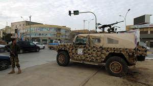 ليبيا: منع طائرة تركية من الهبوط ببنغازي باستخدام القوة
