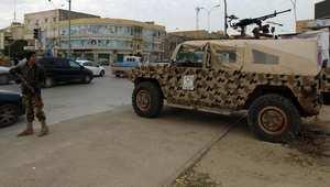 ليبيا: تحليق لطيران حربي ودوي انفجارات بالعاصمة طرابلس