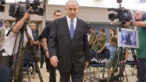 نتنياهو: الشبان الإسرائيليون اختطفوا من قبل منظمة إرهابية، ولا يوجد أي شك بذلك