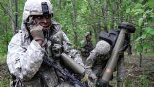 البنتاغون يكشف عن عملية سابقة لم تنجح لإنقاذ رهائن أمريكيين بقبضة داعش