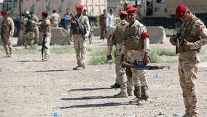 قائد القوات العراقية بتلعفر لـCNN: فقدنا السيطرة على المدينة بالاشتباكات مع داعش