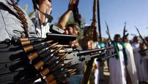 منذ يونيو.. هيئة افتاء السنة بالعراق تعلن تسجيل نحو 357 ألف متطوع لقتال داعش
