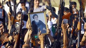 """العراق: ثوار الموصل قتلت """"القاضي الشرعي"""" بتنظيم داعش"""