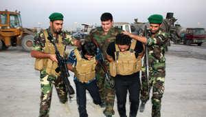 العراق: الطيران يقتل 60 مقاتلا بداعش أغلبهم من السعودية والشيشان.. والجيش يستعيد مقر الفرقة 4 في سامراء