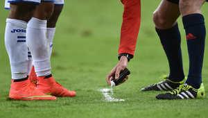 هل أصبح بخاخ كأس العالم نجماً لكرة القدم؟