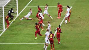 كأس العالم 2014: هدف كلوزه ينقذ ألمانيا وينهي لقائها مع غانا بالتعادل