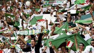 وفاق سطيف الجزائري يُتوج بلقب رابطة أبطال إفريقيا