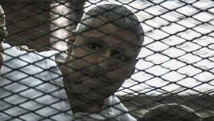 """مصادر لـCNN بالعربية: مصر تحدد 12 فبراير لمحاكمة محمد فهمي ومحمد غراب بقضية """"خلية الماريوت"""""""