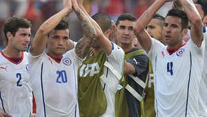 """وجاء المنتخب التشيلي في المركز الثاني بـ6 نقاط، نتيجة فوزه على أستراليا 3-1، ثم على إسبانيا بهدفين دون رد، قبل أن يخسر أمام """"الطواحين"""" الهولندية بهدفين دون مقابل."""