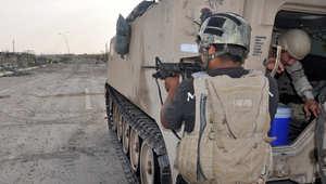 العراق: تطهير قضاء بيجي الاستراتيجي بالكامل من مقاتلي داعش