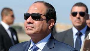 السيسي: الضربات التي تم توجيهها لأهداف في ليبيا مدروسة.. الجيش لا يعتدي على أحد وليس لدينا أجندات خفية
