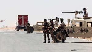 """محلل عسكري لـCNN بالعربية: الأردن تدخل سريعا ووضع نفسه على خط المواجهة المفتوحة بمشاركته المبكرة بضرب """"داعش"""""""
