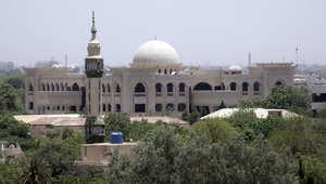 """السودان: """"معتوه"""" يهاجم القصر الرئاسي ويقتل اثنين من الحراس"""