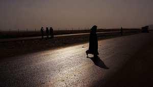 صورة تعبيرية من العراق
