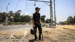 واوقع الانفجار الثاني  ضابطا برتبة مقدم كانت متواجدا في محيط القصر الرئاسي عند انفجار العبوة الناسفة.