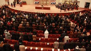 العراق: انتخاب السياسي السني سليم الجبوري رئيسا لمجلس النواب بـ194 صوتا