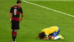 كأس العالم 2014: ألمانيا تتأهل للمباراة النهائية باكتساح البرازيل بسبعة أهداف مقابل هدف وحيد
